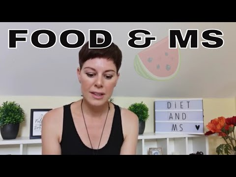 Trying a Gluten Free / Paleo Diet with Multiple Sclerosis Sharing My Experience with Pros and Cons
