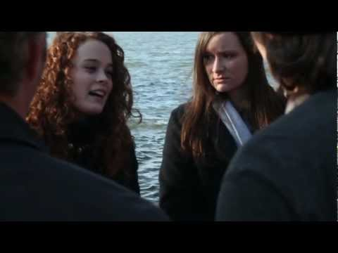"""Ghostbreakers: Season One - CASE FILE #14 """"LADY OF THE LAKEHOUSE"""""""