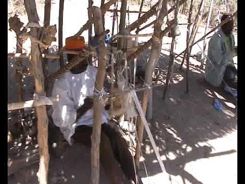 weaving rumsiki