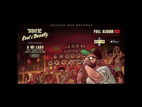 Taiwan MC - A Mi Lado (feat. Miscellaneous, Paloma Pradal, DJ Idem)
