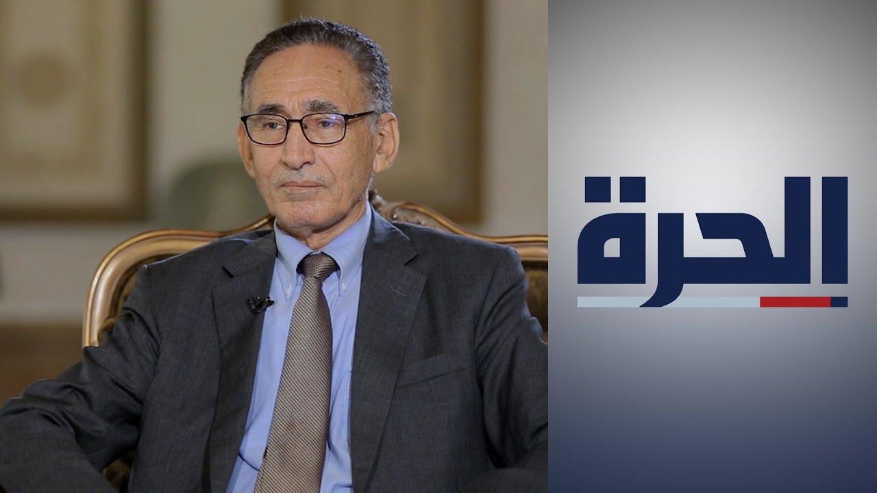 مقابلة خاصة مع وزير الاقتصاد الليبي محمد الحويج  - 03:53-2021 / 9 / 18