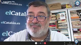 Sergio Fidalgo: Pagaremos dos veces lo mismo todos los catalanes, los políticos deben pagar