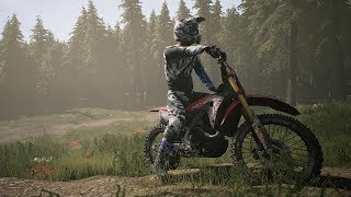 MXGP PRO - Open World Free Roam Gameplay (PC HD) [1080p60FPS]