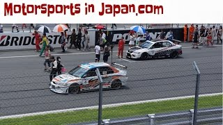 The 26th & 27th of July 2014 was the Fuji Speedway round of the Jap...