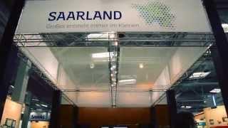 CeBIT - Saarland-Gemeinschaftsstand Teil II