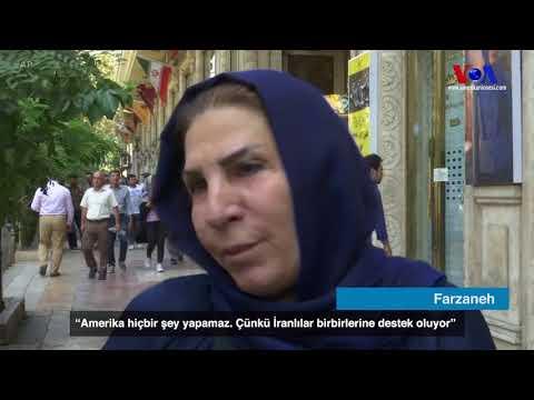 Watch : Tahran Sokaklarından Yaptır�...