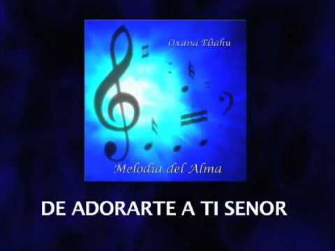 BENDITO SEAS TU SENOR (Blessed Are You Adonai) BARUCH ATA ADONAI IN SPANISH