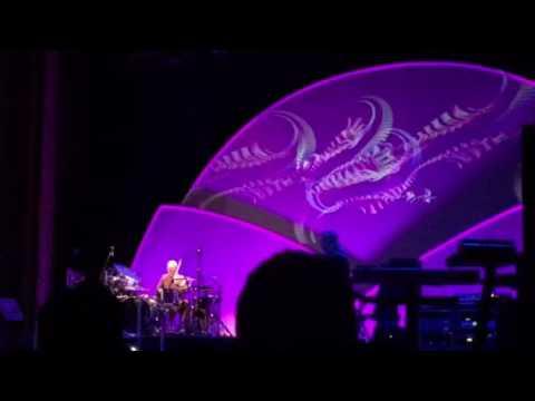 Lou Molino Drum Solo 10•16•16