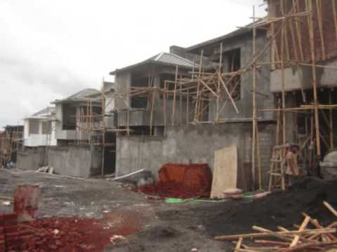 Update Construction of Bali Exclusive Residence