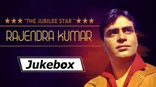 Rajendra Kumar Top 30 Songs | Evergreen Bollywood Songs [HD] | The Jubilee Star Rajendra Kumar