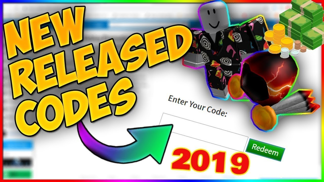 **NEW** FREE ROBUX PROMO CODES [FEBRUARY 2020] ROBLOX ...