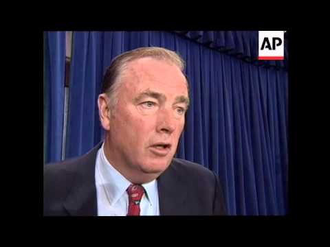 USA: VIETNAM TO FORMALISE RELATIONS