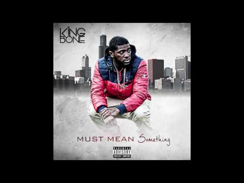 King Bone - Lord Forgive Me (Audio)