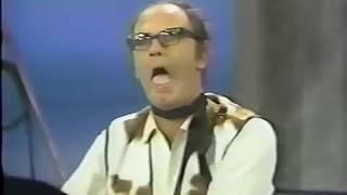 Dean Martin ~ Charles Nelson Reilly ~ Jim Brown ~ David Frost