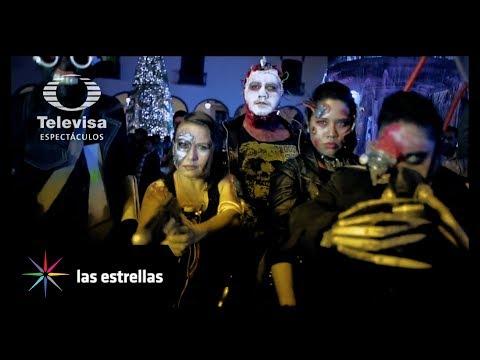 Morbido Fest 2018 reunirá lo mejor del terror | Las  Estrellas