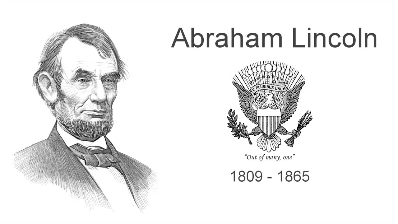 abraham lincoln short biography for kids