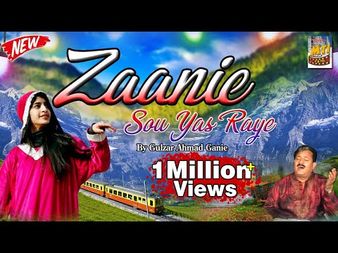 Zaanie Sou Yas Raye Aadan | Most Popular Kashmiri Song | Lyrics. Habib Parray