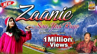 Zaanie Sou Yas Raye Aadan , Most Popular Kashmiri Song , Lyrics. Habib Parray