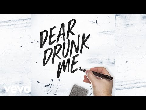 Chad Brownlee - Dear Drunk Me (Audio)