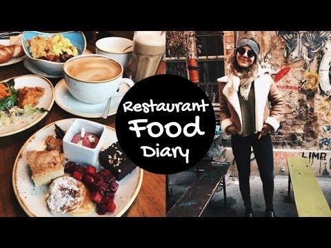 VEGAN IN BERLIN » Restaurant Food Diary