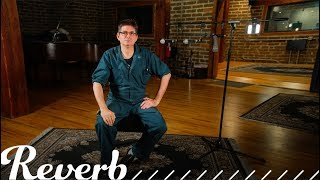 Steve Albini Auctions 3 Microphones Used on Nirvana's In Utero | Reverb.com