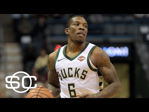 Eric Bledsoe returning to Phoenix for first time since trade | SportsCenter | ESPN