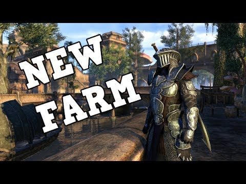 NEW Furniture Motif Farm l ESO MORROWIND - Most Popular Videos