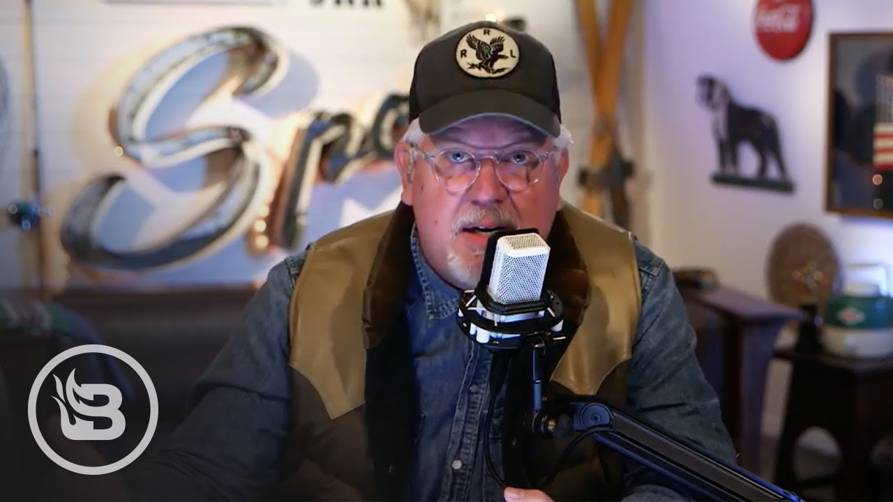 Glenn Beck: Did We Just DESTROY Our Economy For Nothing?