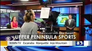 wjmn tv cbs local 3 news at 6 open 3 18 19
