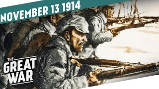 The Defensive War on the Western Front I THE GREAT WAR Week 16