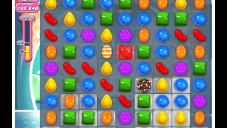 Candy Crush Level 505 ★★ no boosters