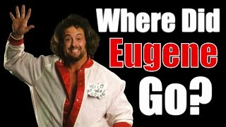 Where Did Eugene Go?