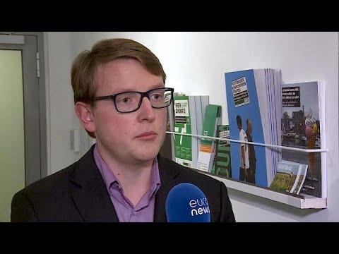 Far-right AFD success shocks Germany