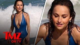 Giada De Laurentiis Is A Bangin' Hot Chef | TMZ TV