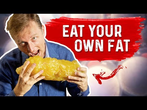 How to Get Your Body to Eat Its Own Fat