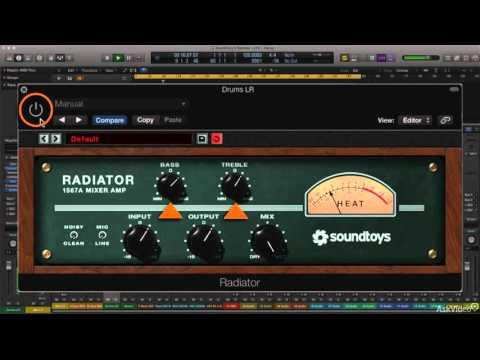 Soundtoys 5 101: Explained and Explored - 25. Radiator  Little Radiator