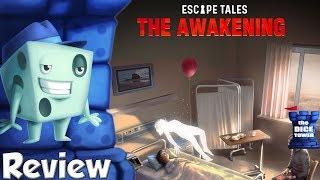 Video: Escape Tales - Il Risveglio