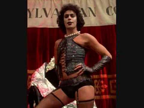 Horror picture show sweet transvestite category ago months