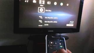 Sony TV SideView APP