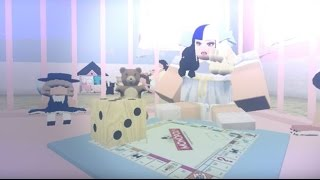Pacify Her - Melanie Martinez Roblox Video Musicale