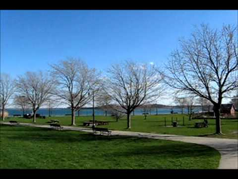 Let's Visit Castle Island (South Boston, MA)