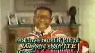 Family Matters - Titelsong (Karaoke)