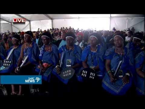 Cyril Ramaphosa remembers Samora Machel at commemoration