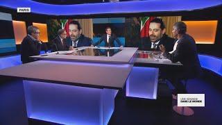 Crise au Liban : La France à la manoeuvre