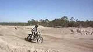 Duberti Mx In Seminole Track 2006