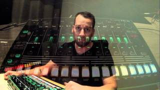 ROLAND AIRA TR-8 | Man Without A Clue | Review