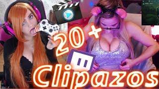 20 Clipazos de twitch - Ep. 13