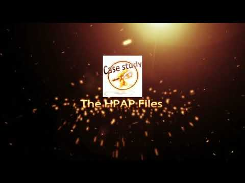 The HPAP Files Episode 1 : DC Realestate Home Buyer Program