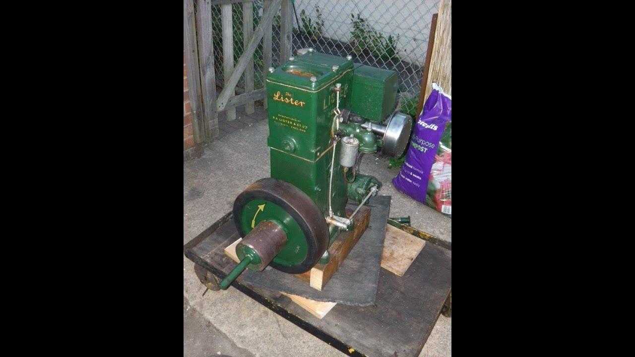 lister d type dating Lister petter - engine production dates lister engines a 1909 – 1962 ak 1909 – 1962 b 1909 – 1962 bk 1909 – 1962 d 1926 – 1965 dk 1926 – 1965.