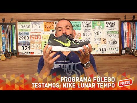 Cheap Nike LunarTempo Men's Running Shoes Black Sizes 9, 9.5, 10